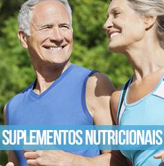 Suplementos Nutricionais>Suplementos Padrão
